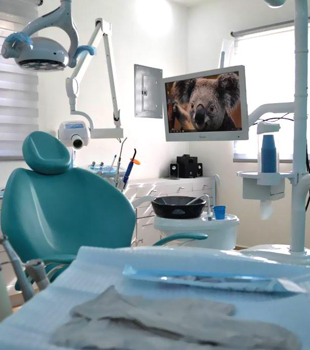 Cabo Dentist