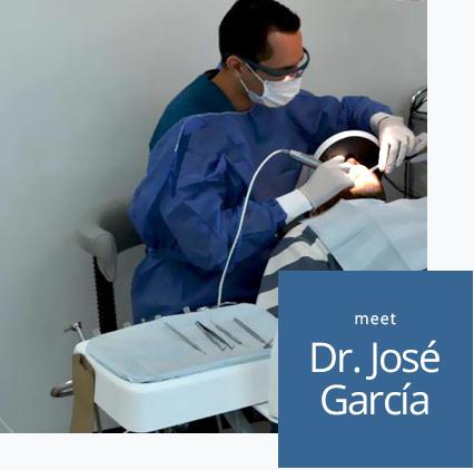 Dentist in San Jose del Cabo